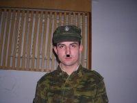Пантилей Иосифович, 8 марта 1988, Санкт-Петербург, id3402962
