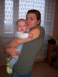 Светлана Корнилова, 6 февраля 1984, Тамбов, id7277221