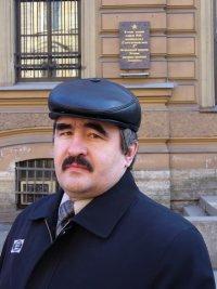 Сергей Придыбайло, 29 января , Сыктывкар, id7489753